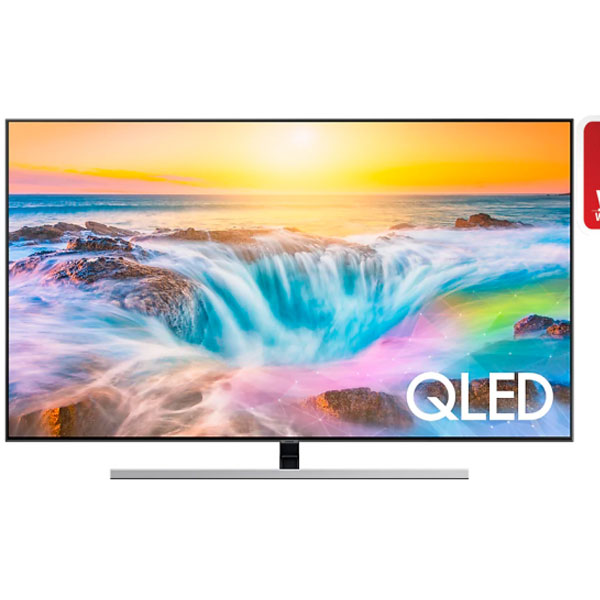 Samsung 65 Inch 4K Smart QLED TV (65Q8C)
