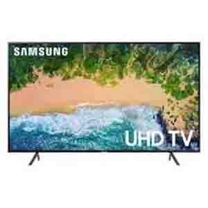 Samsung 65 Inch 4K Smart LED TV (65RU7100)
