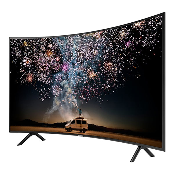 Samsung 65 Inch 4K UHD Curved Smart LED TV (RU7300)