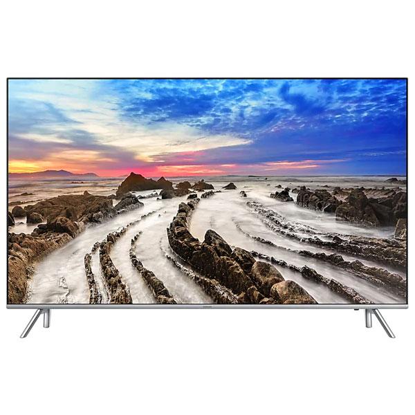 Samsung 65 Inch 4K UHD Smart LED TV (65MU8000)