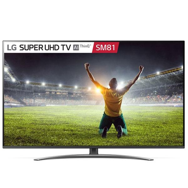 Samsung 65 Inch 4K UHD SMART LED TV (65MU8500)