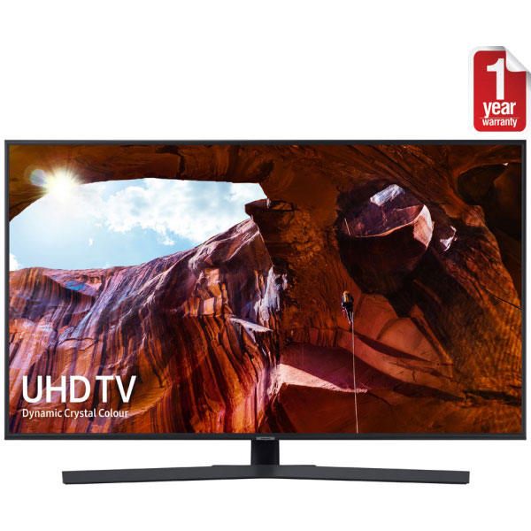 Samsung 65 Inch 4K UHD Smart LED TV (65RU7400)