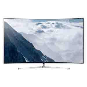 Samsung 65 Inch 4K Smart LED TV (65KS9500)
