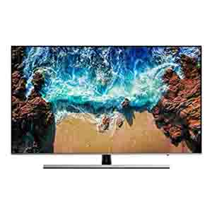 Samsung 65 Inch Premium 4K UHD Smart LED TV (65NU8000)