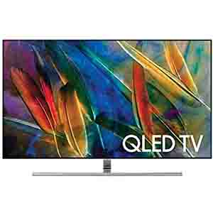 Samsung 65 Inch Smart QLED TV (65q6f)