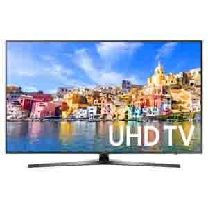 Samsung 65 Inch 4K UHD Smart LED TV (65MU7000)