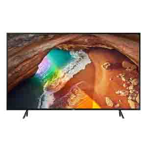 Samsung 75 Inch 4K Smart QLED TV (75Q60R)