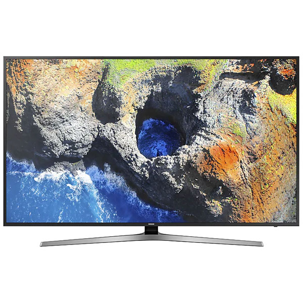 Samsung 75 Inch 4K UHD Smart LED TV (75MU7000)