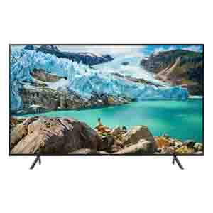 Samsung 75 Inch 4K UHD Smart LED TV (75RU7100)