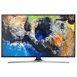Samsung 75 Inch UHD 4K Smart LED TV (75MU6100)