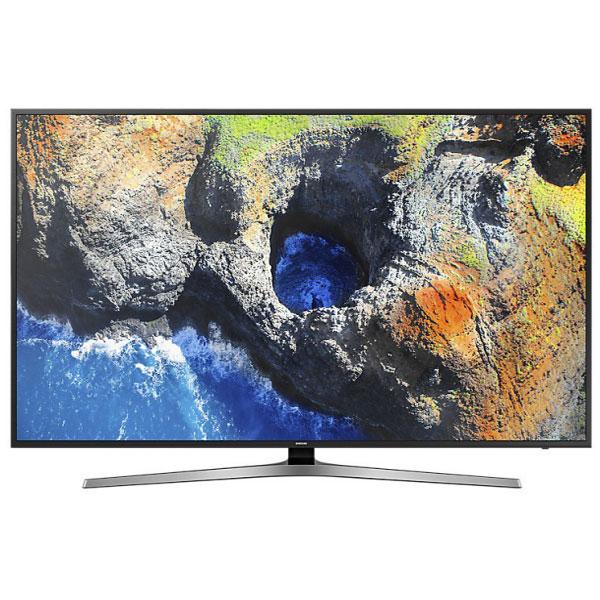 Samsung 75 Inch UHD Smart LED TV (75MU6102)