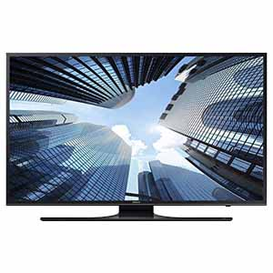 Samsung 75 Inch 4k UHD LED TV (UE75JU6400)