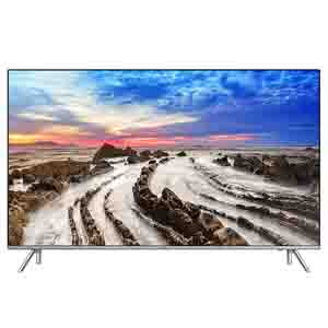 Samsung 82 Inch HD Smart LED TV (82MU8000)
