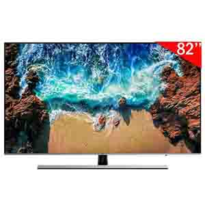 Samsung 82 Inch Smart UHD TV (82NU8000)