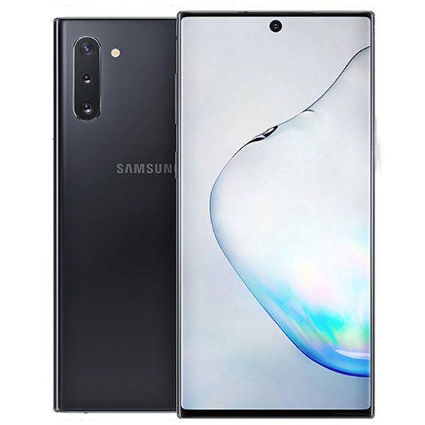 Samsung Galaxy Note10 5G SD855