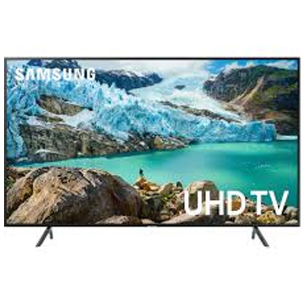 SAMSUNG 55 Inch 4K FHD SMART LED TV (RU7100)