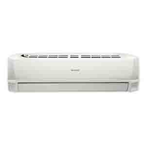 Sharp 1.0 Ton Inverter Split Series AC (AHX12SEV)