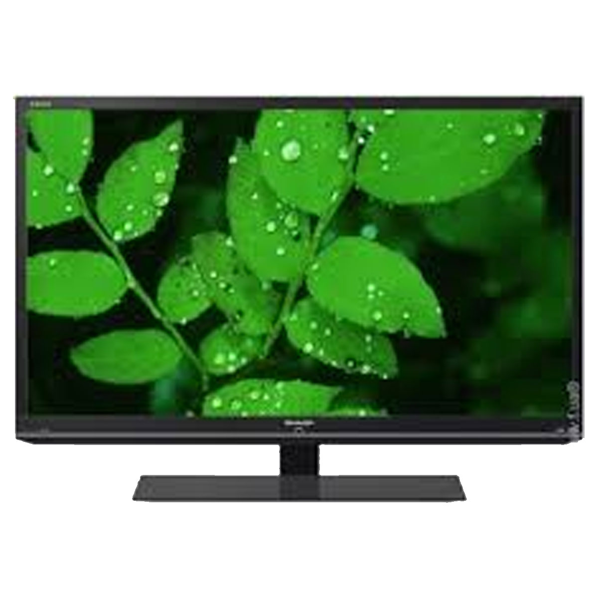 Sharp 24 Inch HD LED TV (LC24LE155M)