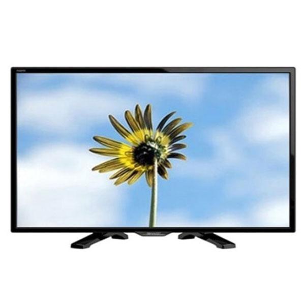 Sharp 24 Inch LED TV (LC24LE175i)