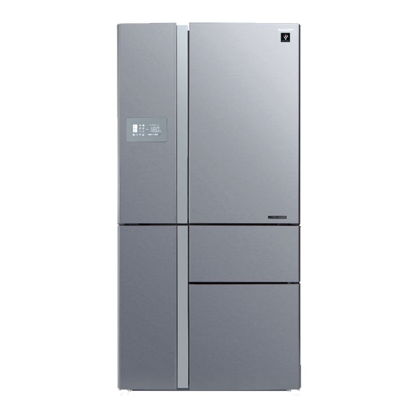 Sharp 28 cu ft Hikaru Series (SJF866MS)