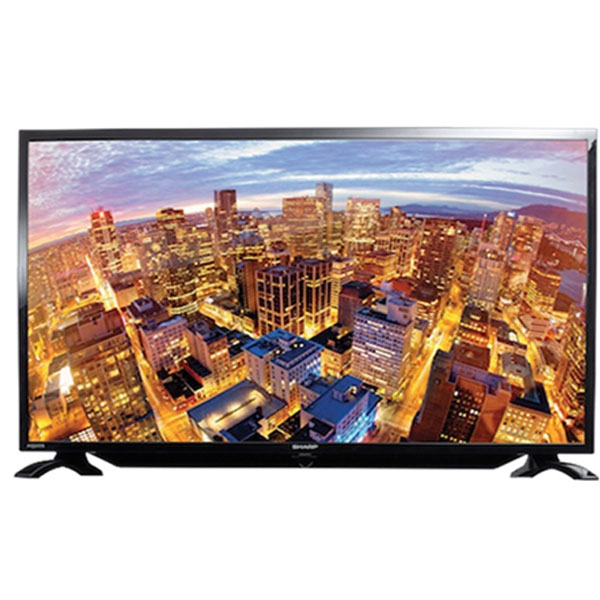 Sharp 32 Inch HD Smart LED TV (LC32LE185M)