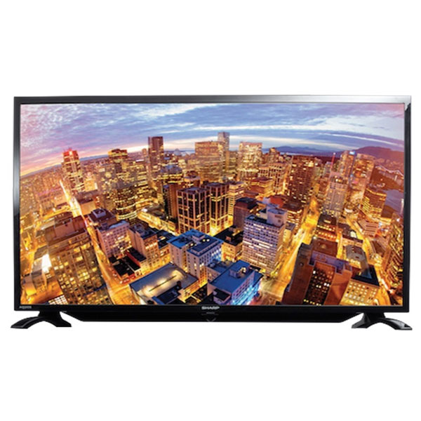 Sharp 40 Inch FHD LED TV (40LE185M)