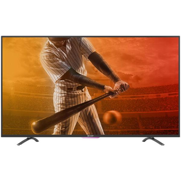 Sharp 43 Inch FHD Smart LED TV (43N4000U)
