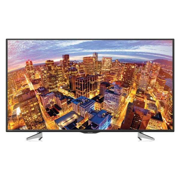 Sharp 50 Inch 4K UHD Smart LED TV (LC50UA440X)