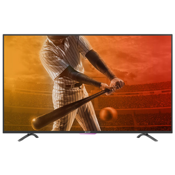 Sharp 55 Inch FHD Smart LED TV (55N4000U)