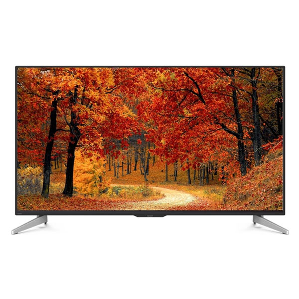 Sharp 60 Inch 4K UHD Smart LED TV (LC60UA440X)