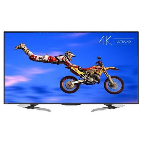 Sharp 65 Inch 4K UHD Smart LED TV (LC65UE630X)