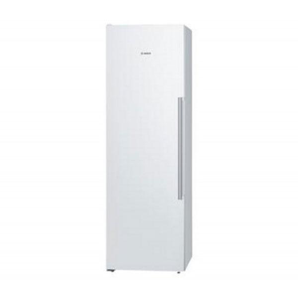 Siemens 12 cu ft Single Door Refrigerator (KS36VVW30G)