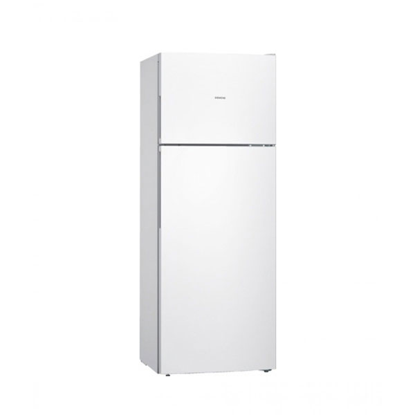 Siemens 13 cu ft Two Door Refrigerator (KD43VVW20M)