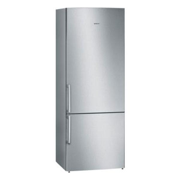 Siemens 18 cu ft Two Door Refrigerator (KG57NVL20M)