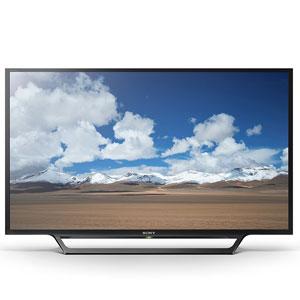 Sony 32 Inch HD Smart LED TV (32W600D)