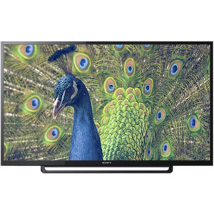 Sony 40 Inch FHD LED TV (40R352E)