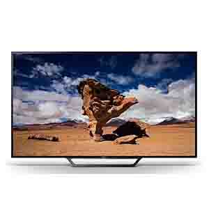 Sony 40 Inch HD Smart LED TV (40W652)