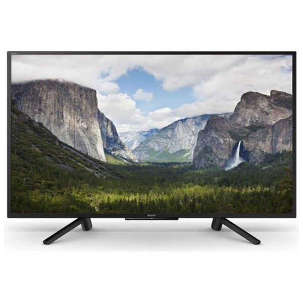 Sony 43 Inch Smart LED TV (KDL43W660F)