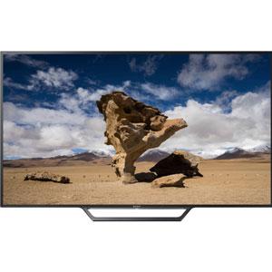 Sony 48 Inch FHD Smart LED TV (48W650D)