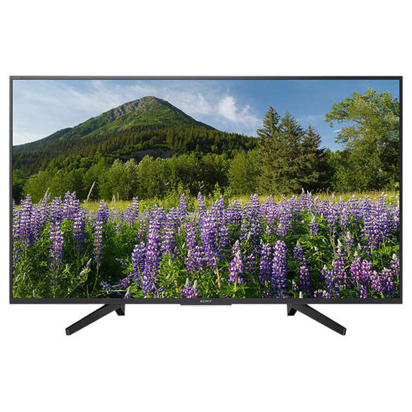 Sony 49 Inch 4K HD Smart LED TV (KD49X7077F)