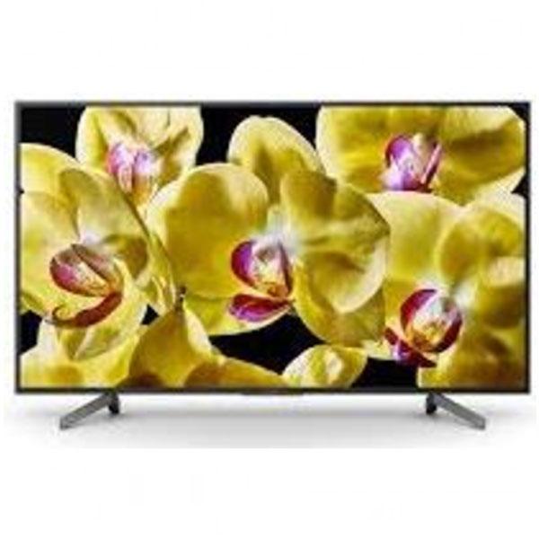 Sony 55 Inch 4K FHD Smart LED TV (55X8000)