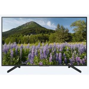Sony 55 Inch 4K Smart LED TV (55X7077F)