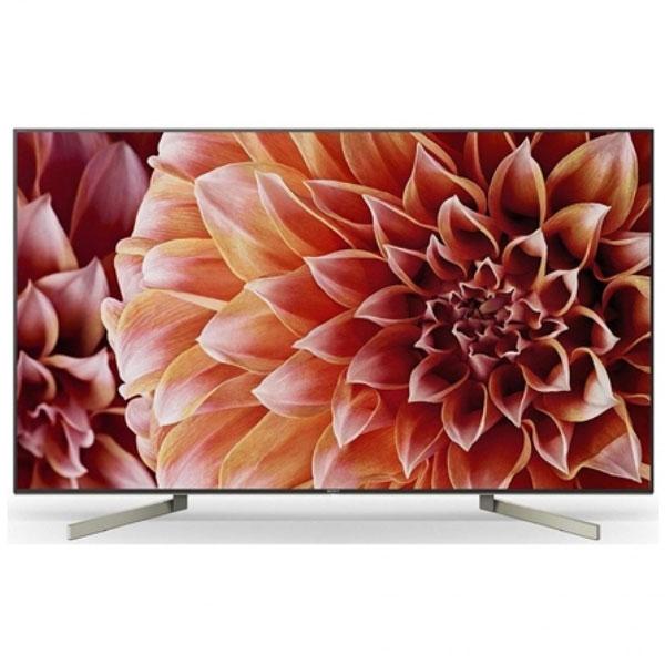 Sony 55 Inch 4K UHD Smart LED TV (55X9000F)