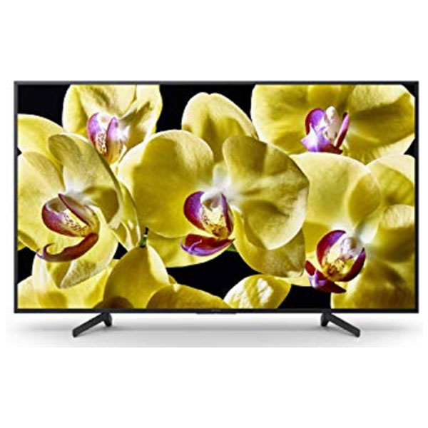 SONY 65 Inch 4K FHD Smart LED TV (KD65X8000G)