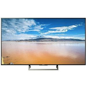 Sony 65 Inch 4K Smart LED TV (KD65X8500E)