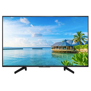 Sony 65 Inch 4K UHD Smart LED TV (KD65X7000F)
