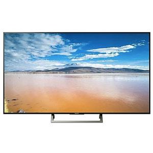 Sony 75 Inch 4K Smart LED TV (KD75X8500E)