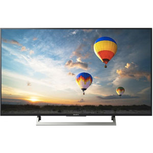 Sony Bravia 55 Inch 4K Smart LED TV (55X8000E)