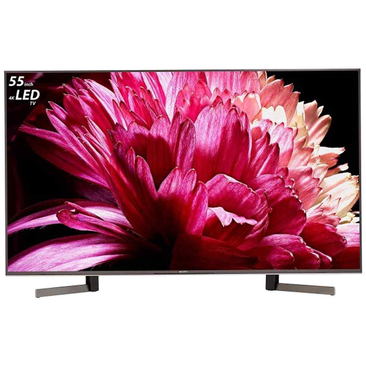 Sony Bravia 55 Inch FHD Smart LED TV (KD55X9500G)