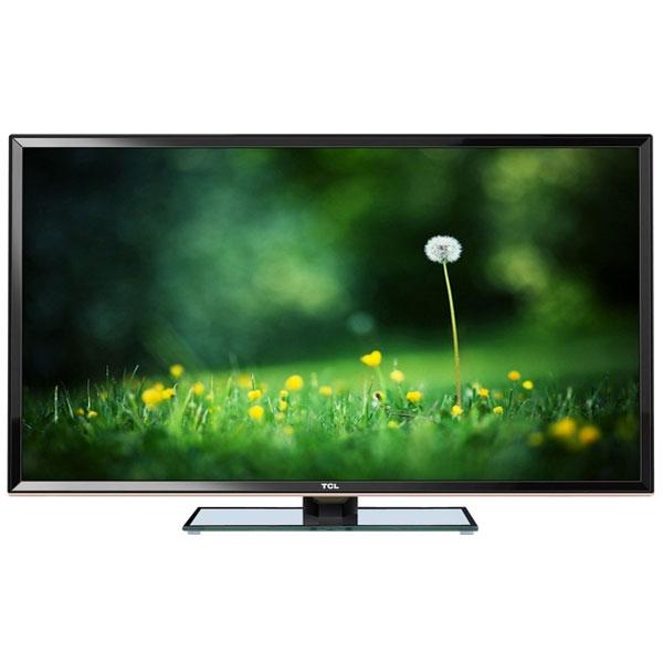 TCL 24 Inch LED Black TV (24D2720)